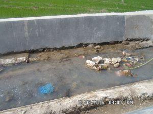 Proyek PSDA di Simalungun Disuga Asal Jadi dan Tanpa Plang  Proyek_web2