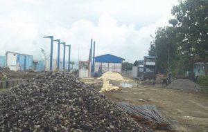 Jembatan Timbang Widang Kabupaten Tuban Provinsi Jawatimur sedang dibangun dengan Dana APBD Jawa Timur 2016, Jembatan Timbang ini akan diserahkan ke Kementerian Perhubungan awal Januari 2017.